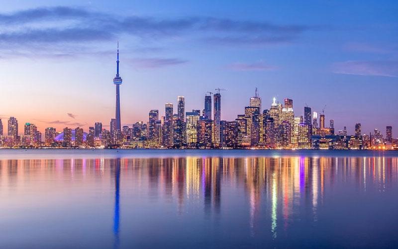Giới thiệu tỉnh bang Ontario