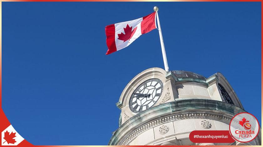 Chương trình đầu tư định cư Canada năm 2021