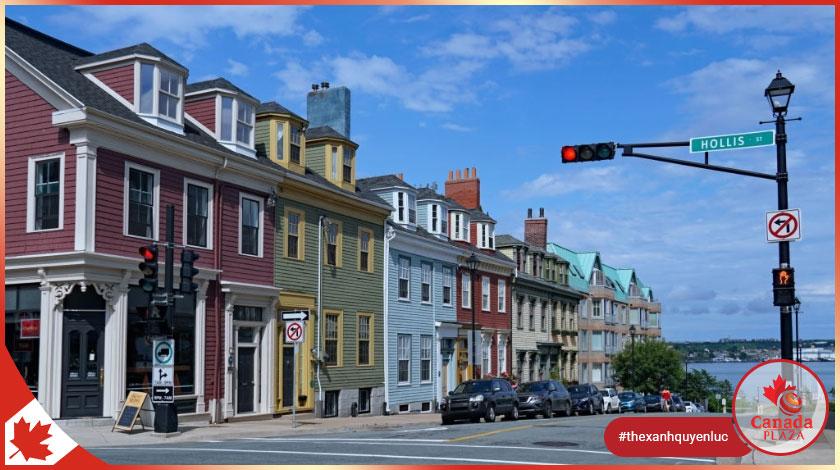 Chương trình đề cử tỉnh bang Nova Scotia (NSNP) công bố kết quả ngày 1122020 1