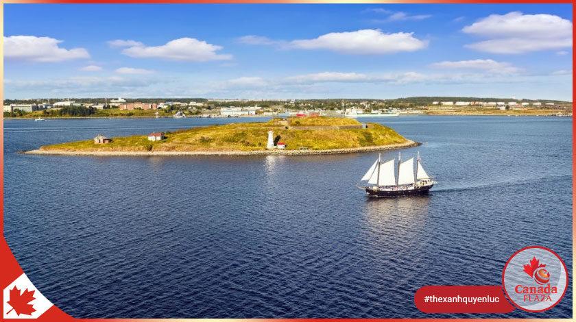Chương trình đề cử tỉnh bang Nova Scotia (NSNP) công bố kết quả ngày 1122020