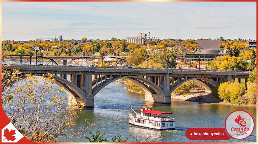 Chương trình đề cử tỉnh bang Saskatchewan (SINP) công bố kết quả ngày 1122020