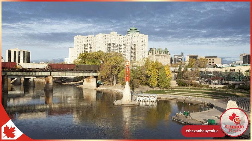 Manitoba phát hành 253 lời mời cho các ứng viên PNP
