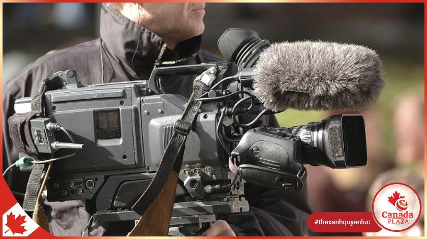 Ngành công nghiệp điện ảnh phục hồi hậu đại dịch Covid-19