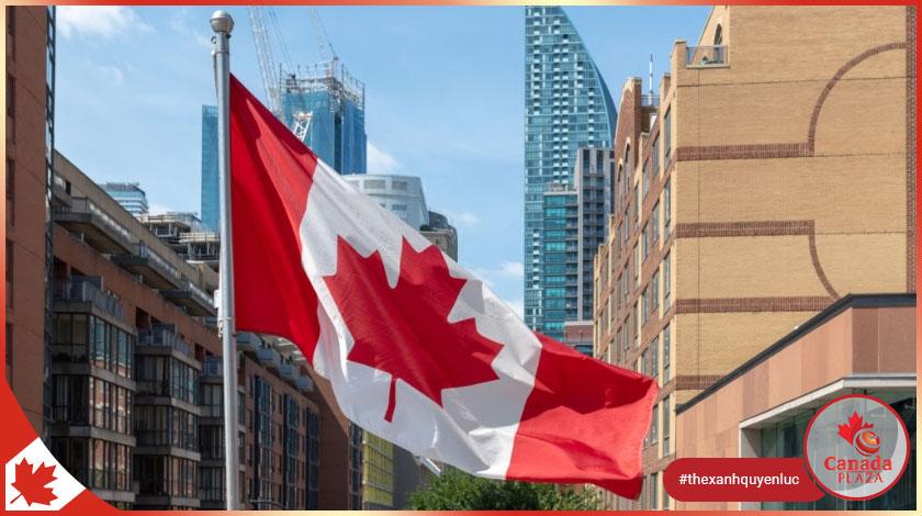 Người có Giấy xác nhận thường trú (COPR) hoặc thị thực thường trú (PRV) hết hạn vẫn có thể đến Canada 1
