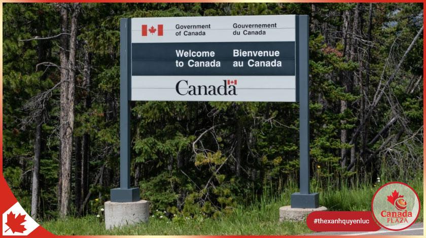 Người có Giấy xác nhận thường trú (COPR) hoặc thị thực thường trú (PRV) hết hạn vẫn có thể đến Canada 3