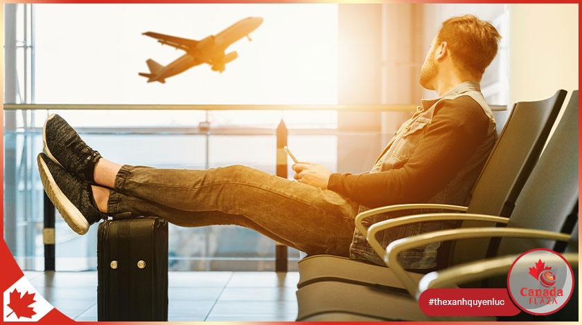 Người có Giấy xác nhận thường trú (COPR) hoặc thị thực thường trú (PRV) hết hạn vẫn có thể đến Canada