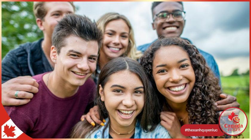 Thêm nhiều trường đại học tại Canada được phép chào đón sinh viên quốc tế