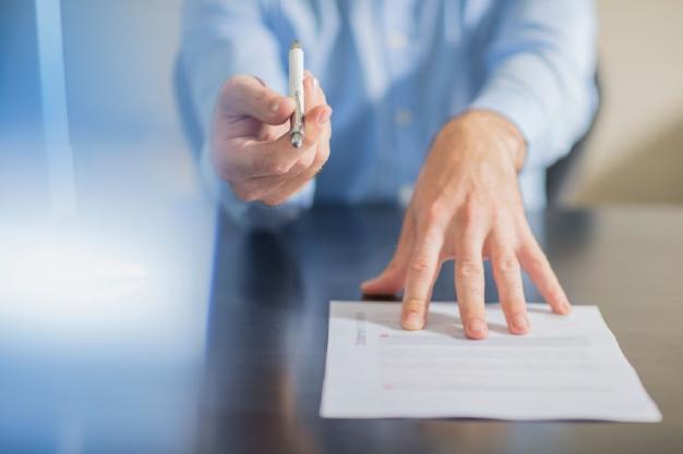 Work Permit - Điều kiện 5