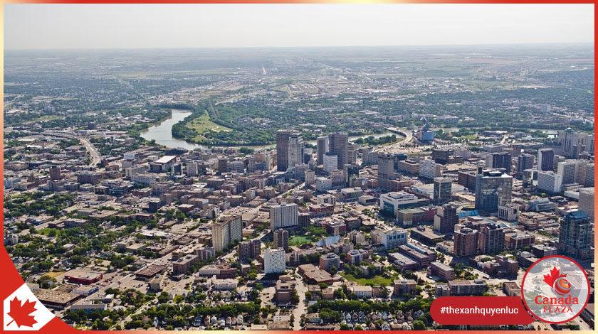 Chương trình đề cử tỉnh bang Manitoba (MPNP) công bố kết quả ngày 2812021