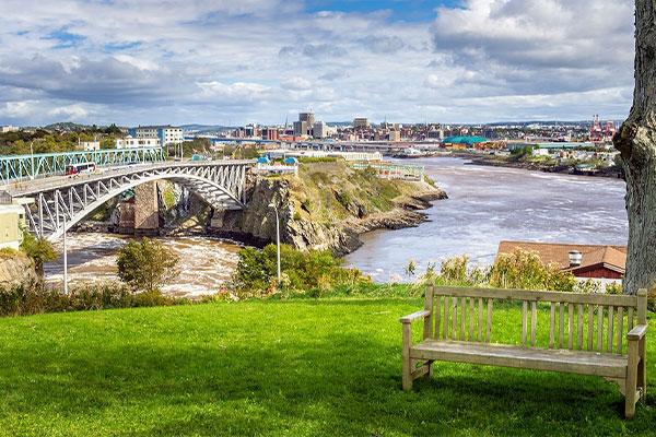 Chương trình đề cử tỉnh bang New Brunswick (NB PNP)