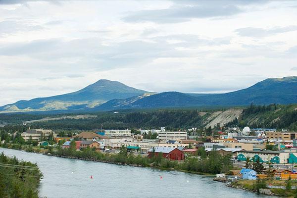 Chương trình đề cử vùng lãnh thổ Yukon (YNP)