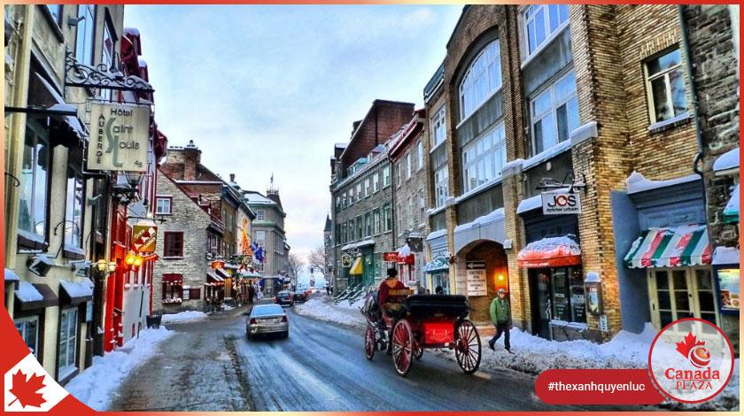Quebec tiếp tục xử lý các đơn xin CAQ của sinh viên quốc tế 1