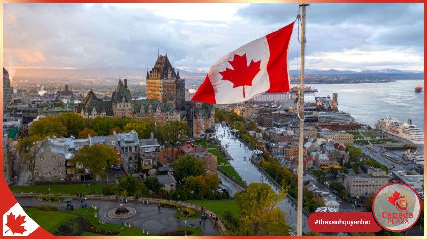 Bloomberg Canada đang trên lộ trình hoàn thành mục tiêu nhập cư 2021