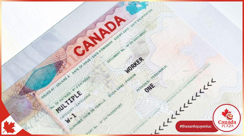 Cách đổi hồ sơ Express Entry sau khi nhận được ITA