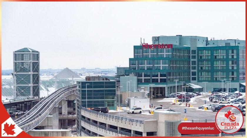 Canada công bố danh sách 11 khách sạn được thực hiện cách ly