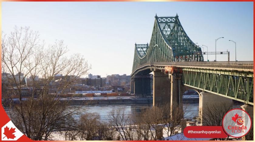 Địa điểm yêu thích của người nhập cư Canada năm 2020 1
