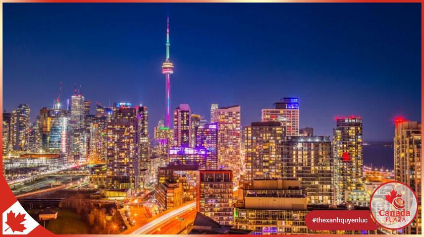 Địa điểm yêu thích của người nhập cư Canada năm 2020