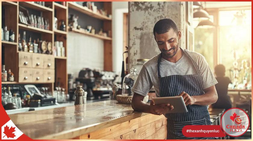 Các lựa chọn giấy phép làm việc Canada cho doanh nhân năm 2021