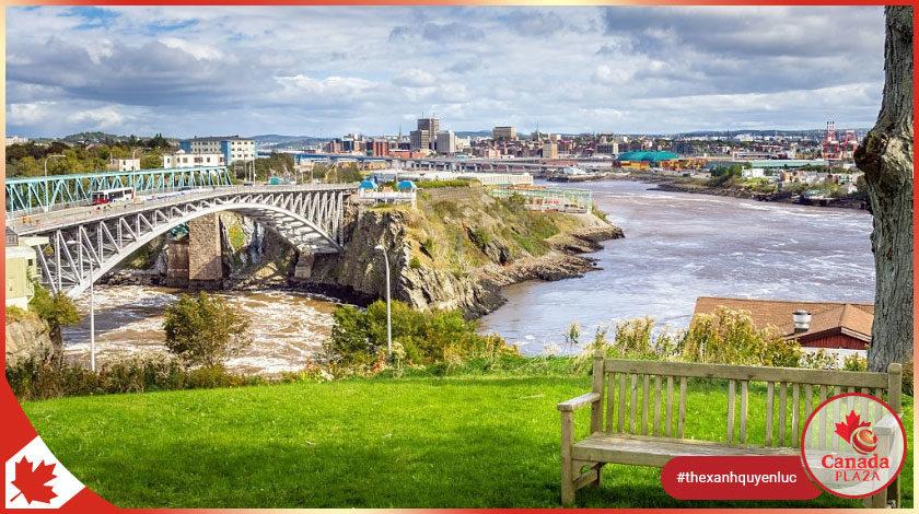 Người nhập cư tại New Brunswick vẫn được chào đón trong đại dịch Covid-19