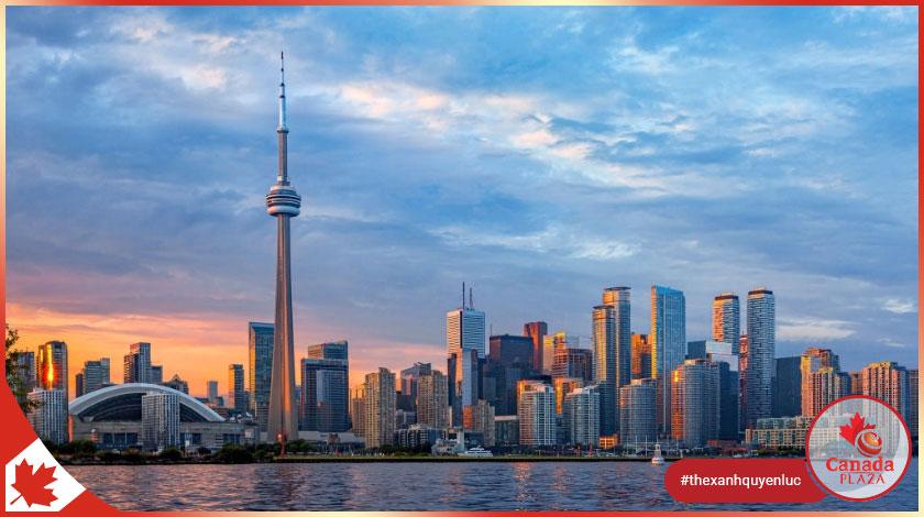 Chính sách tạo điều kiện thường trú cho công dân nước ngoài ở Canada 1