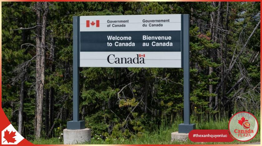 Ngân sách năm 2021 Ý nghĩa của việc nhập cư Canada