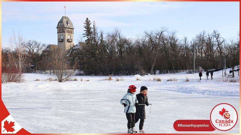 Chương trình đề cử tỉnh bang Manitoba (MPNP) công bố kết quả ngày 06/05/2021