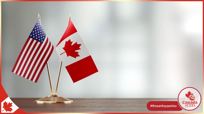 Canada dự định mở lại biên giới với Hoa Kỳ