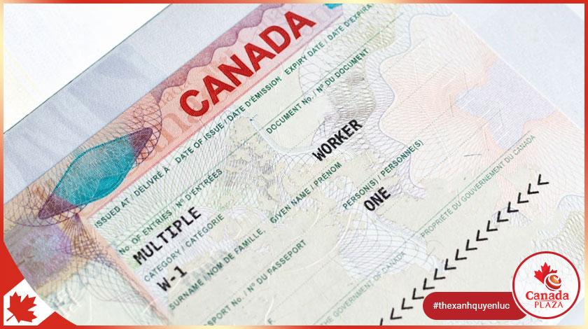 Người lao động nước ngoài có thể đến Canada làm việc trong thời kỳ đại dịch
