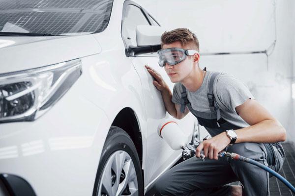 Giám sát rửa xe