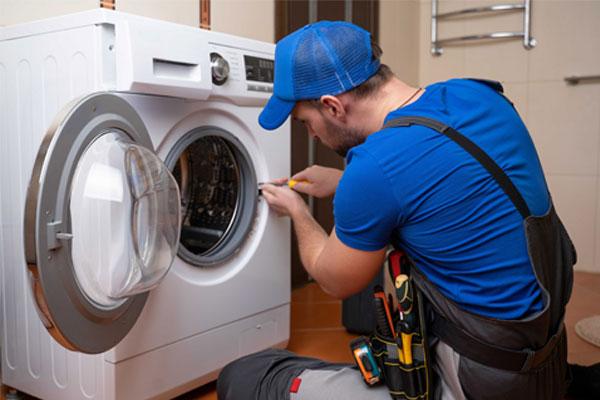 Thợ sửa máy giặt