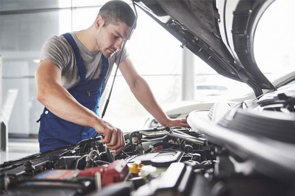 Thợ sửa xe