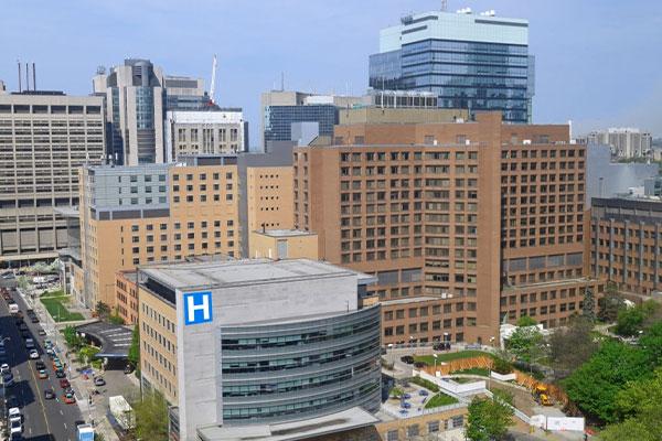 Chăm sóc sức khỏe Canada