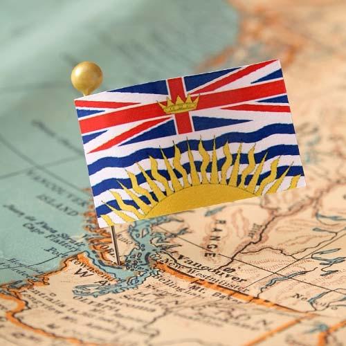 Giới thiệu British Columbia PNP - Diện tay nghề