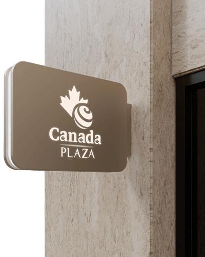 Giới thiệu Canada Plaza 3