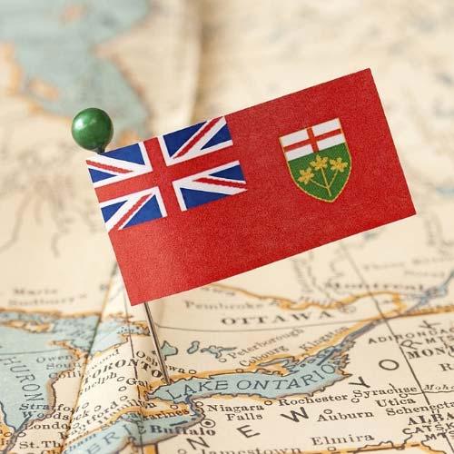 Giới thiệu Ontario PNP - Diện tay nghề