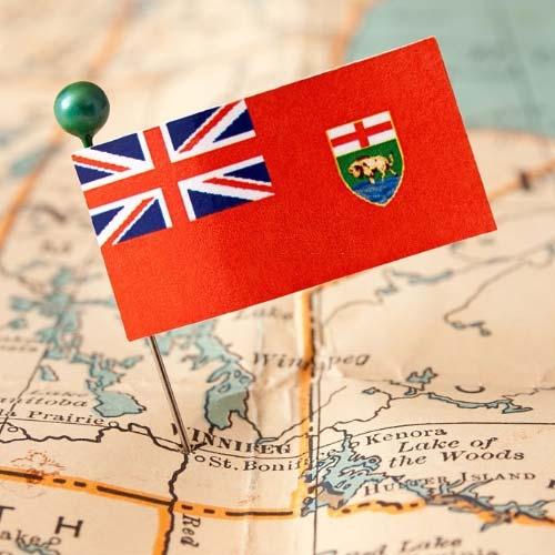 Giới thiệu chương trình Manitoba PNP - Diện tay nghề