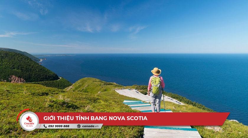 Giới thiệu tỉnh bang Nova Scotia 2