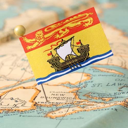 New Brunswick PNP 1