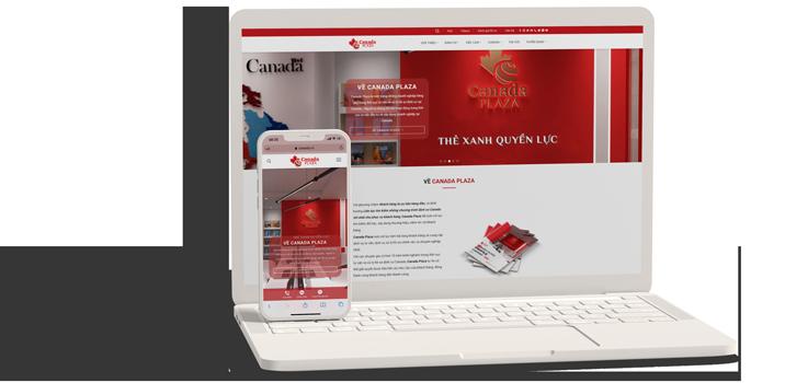 Quản trị nhân lực - Canada Plaza
