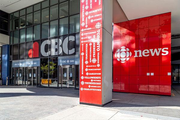 Truyền thông Canada