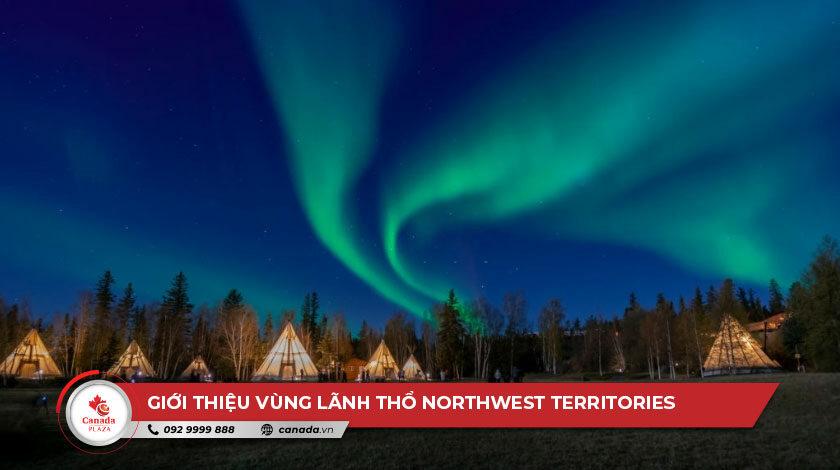 Giới thiệu vùng lãnh thổ Northwest Territories 2