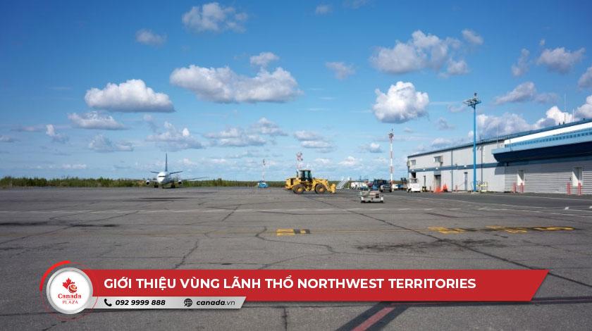 Giới thiệu vùng lãnh thổ Northwest Territories 3