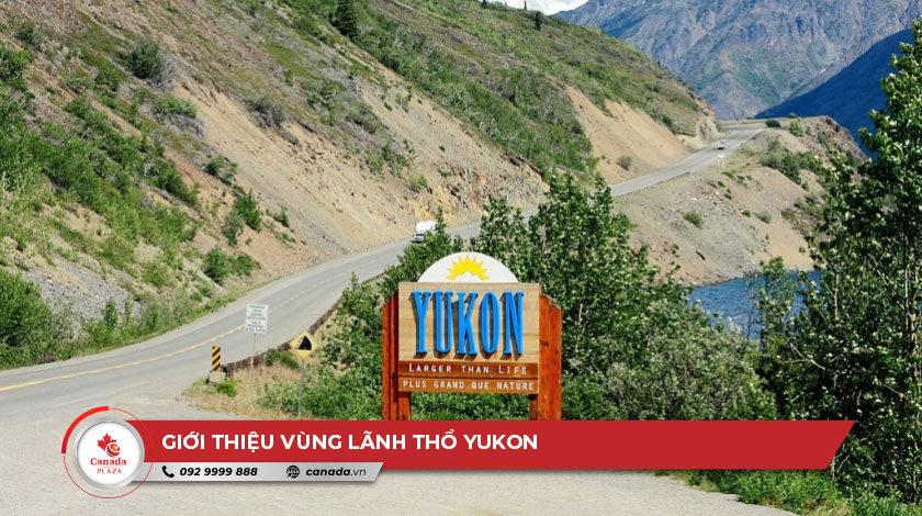 Giới thiệu vùng lãnh thổ Yukon 3