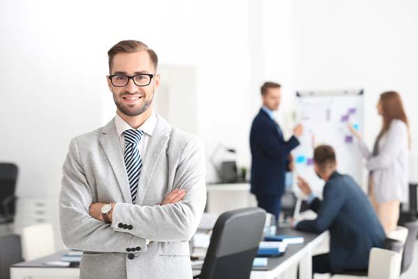 Quản lý bất động sản - Job